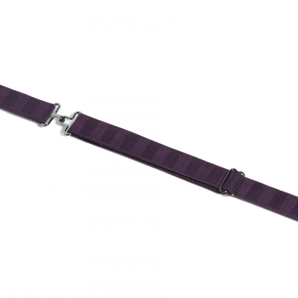 Purple Herringbone Adjuster